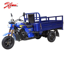 Water Cooled 200CC Motor Engine 200cc Cargo Tricycle Motorcycle 200cc Three Wheel bicycle 200cc Trike For Sale Xcargo200M