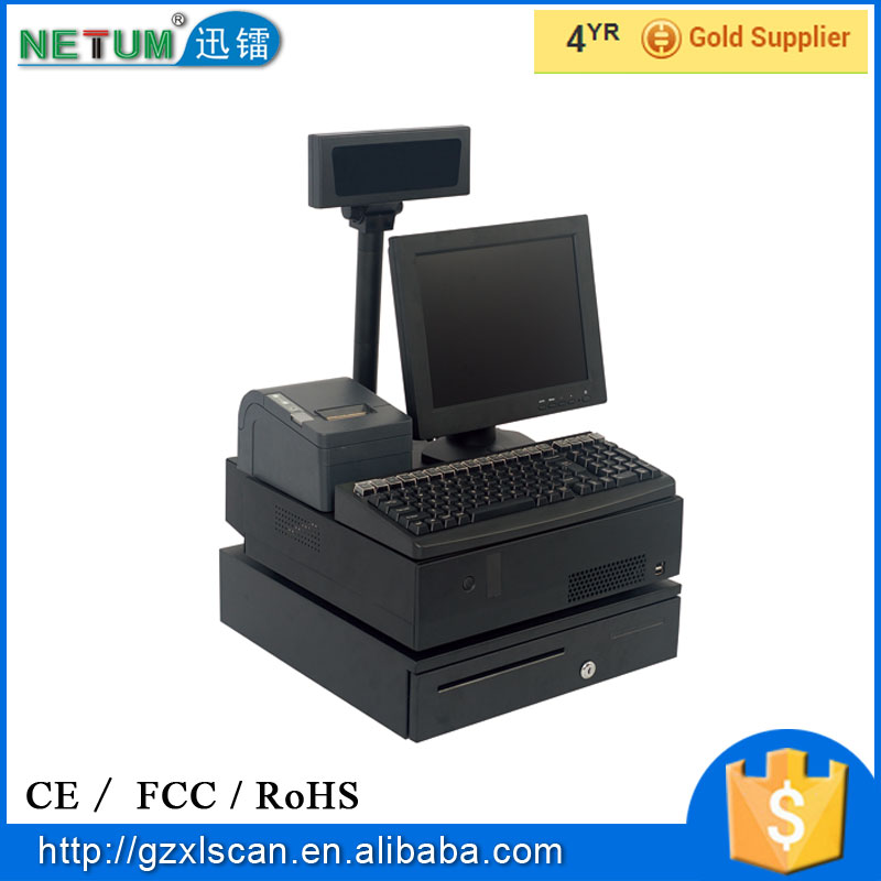 electronic cash register machine NT-A5