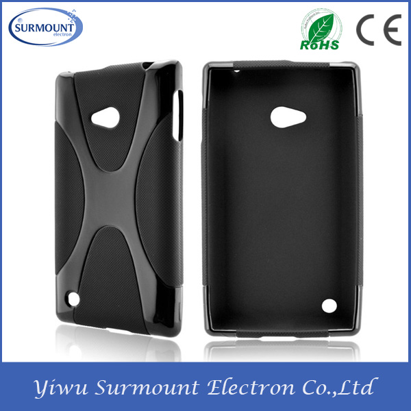 Hot Selling Tpu Case For Samsung Galaxy Camera Ek-Gc100
