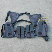 shoulder holster,military holster,tactical holster for army