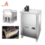 High Quality Brine Tank 6 Basket Mold Daily 17280 Pop Commercial Italian Ice-cream popsicle machine Maker Ice Pop Making Machine