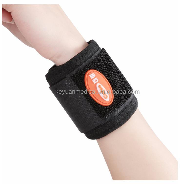 COFOE adjustable self heating magnet far infrared wristbands