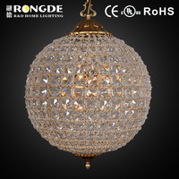 Alibaba china 2015 New style handmade clear wedding decoration pendant for chandelier