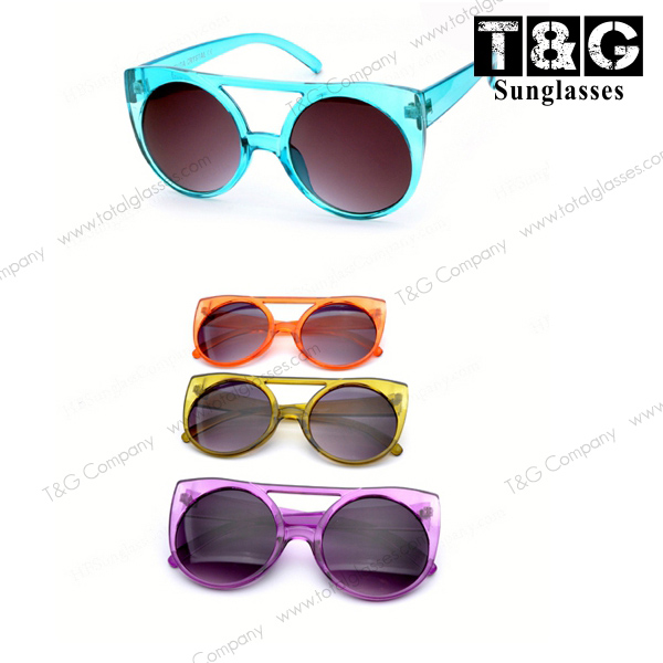 fashion Famous classic plastic man and woman branded sunglasses shades OEM eyewear