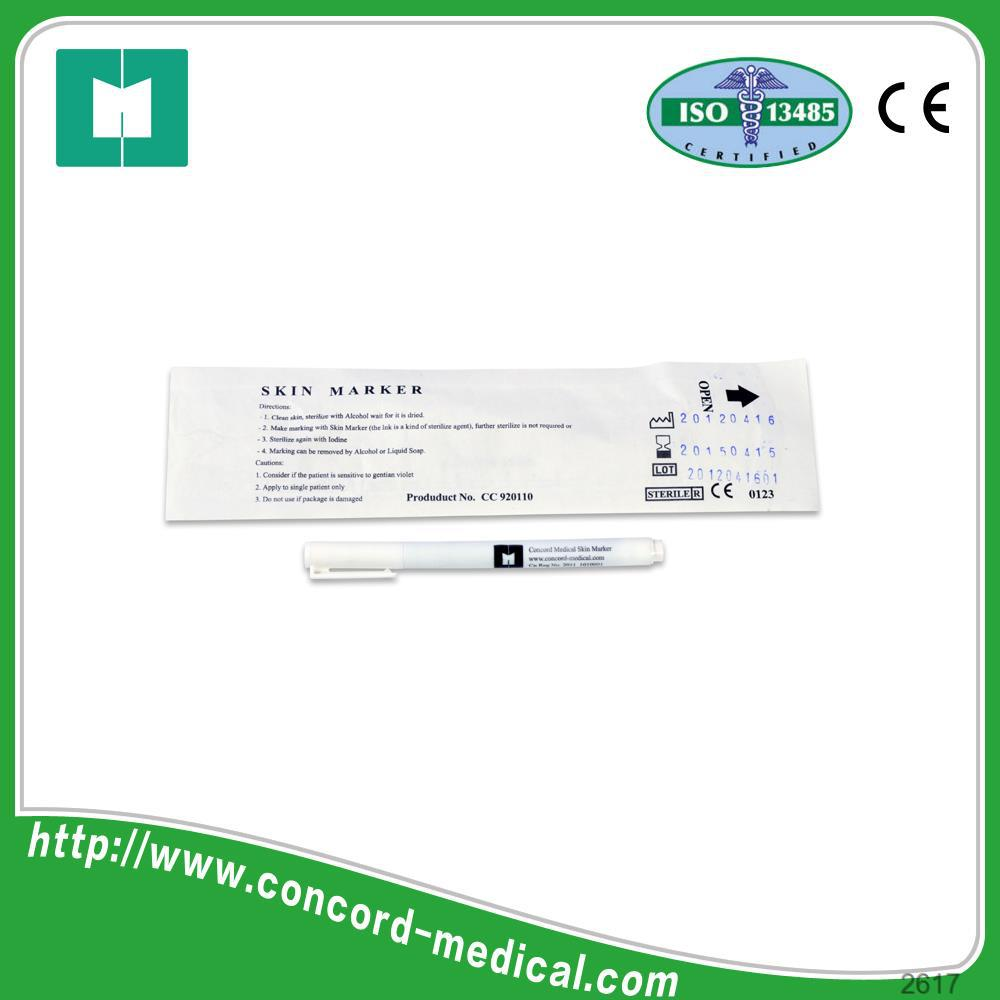 Alibaba express temporary water vanishing pen