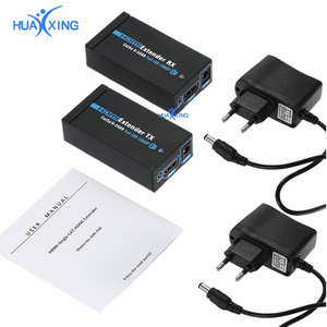 4K HDBaseT HDMI Extender over Single Cat.X