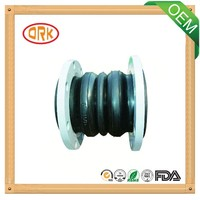 colored EPDM aging resistant rubber joint