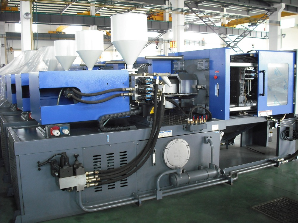 Haida pvc best selling products injection molding machine