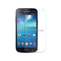 Mobile phone use glass screen protector ultra clear 9H for Samsung Galaxy S4 zoom screen protector