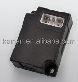 JAPANESE Truck Auto parts 24V glow plug relay for Mitsubishi