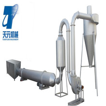 Rotary Drier/Sawdust Dryer Machine for sale