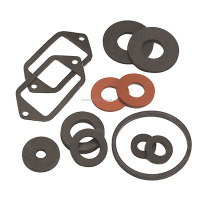 custom flat rubber waterproof gasket