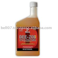 Bell DEE-ZOL PLUS additive for Diesel Fuel