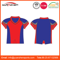 YuanZhen-Hot sell smart custom men american football jersey