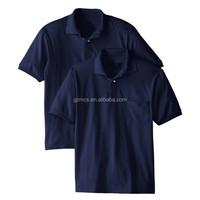 oem cheap uniform polo shirt wholesale guangzhou with multi-color