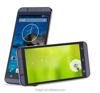 large stock mobile phone VKWORLD VK700 MTK6582 1.3GHz Quad Core 5.5 Inch HD Screen Android 4.4 3G China Smartphone