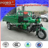 2013 Hot New Cheapest Motorized Air Cool Cargo 250CC Triciclos De Pedal