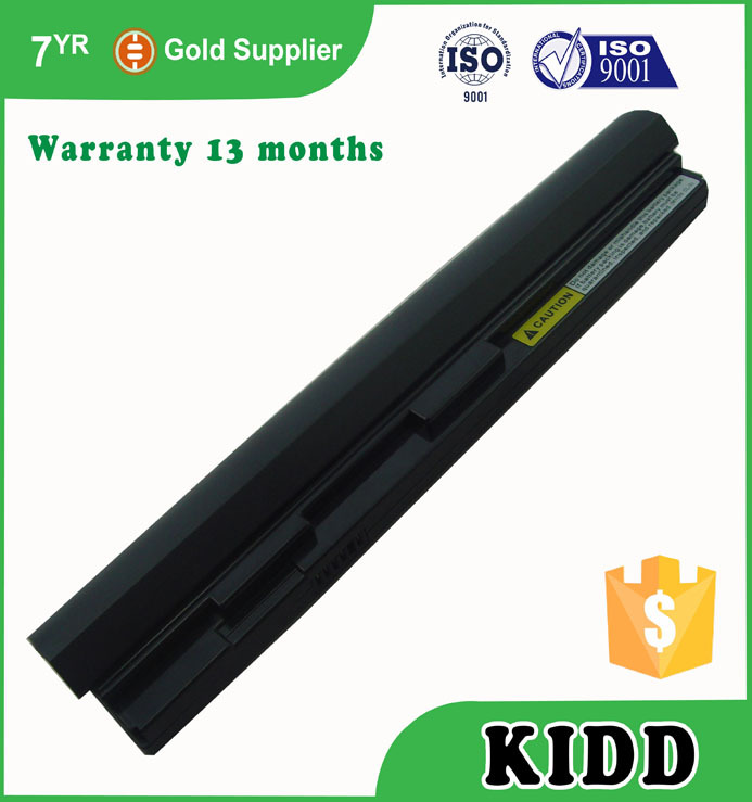4cells laptop battery 6-87-M110S-4D41for Clevo M1100 original laptop battery m1100bat-6