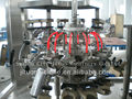 Can rotary filling machine