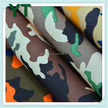 Wholesale Outdoor Leisure TC Camouflage Fabric