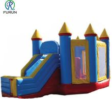 Vinyl Material Inflatable Bounce House For Hot Sale