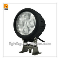40w 4inch round led lights with EMC HG-910-40 SUV 40w offroad Led Work Light