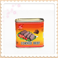 340G CORNED BEEF CANNED