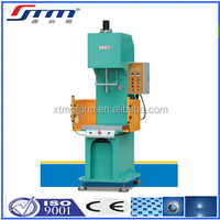 Highly Intelligent Manual/Semi-automatic Hydraulic Punching Press for Making Metal or Non-metal Parts/Electric Parts/Motor Rotor