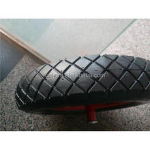 EL-727 garden machinery wheelbarrow rubber pneumatic wheel 4.80/4.00-8