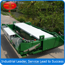 Tpj-1.5 Good Performance Rubber Road Paver Machine