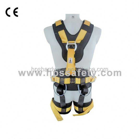 china products Polyester fall arrest equipment for Roof Work