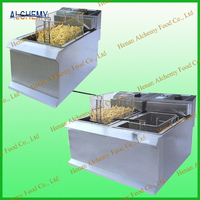 2015 hot sale peanut/chicken/potato chips/french fries frying machine price