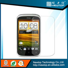 Professional screen guard for HTC HD2