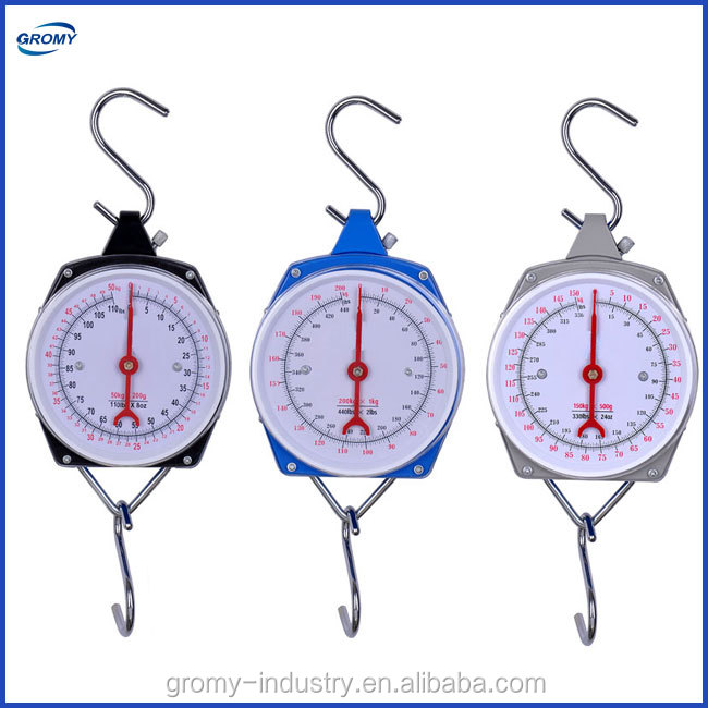 Digital Hanging Luggage Scale Hanging Weighing Scale 200kg
