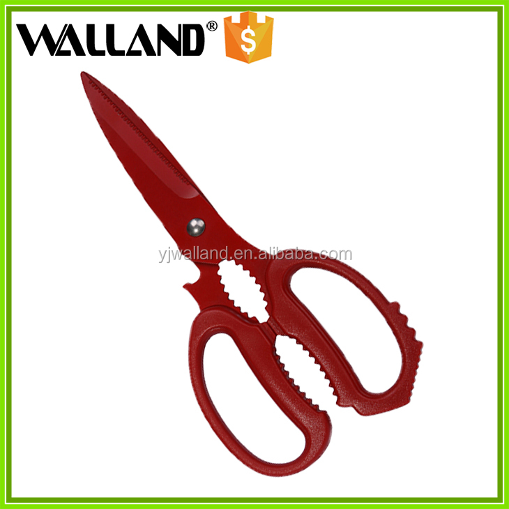 2017 Garden Scissors, Garden Multifunction Shears