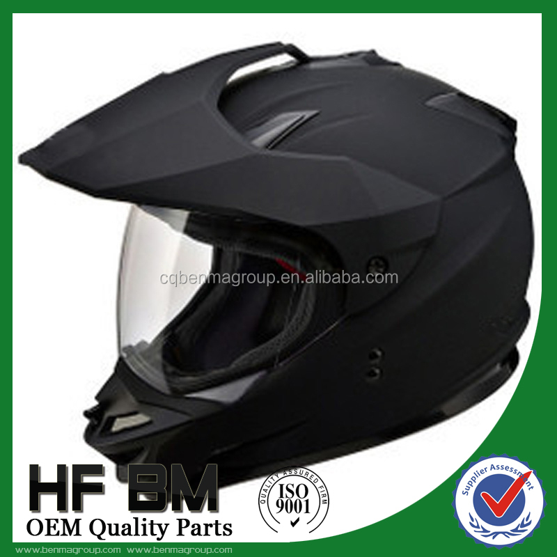 Motorcycle Helmet Headset , Scooter Open Face Helmet