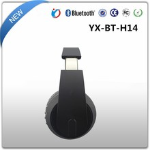 csr 4.0 headphone ROhs Mobile Phone Blue tooth Headset Memory Card