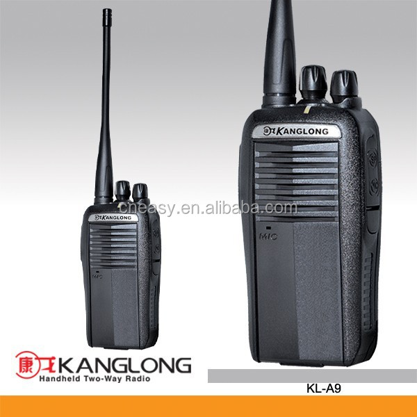 Wireless ham radio KL-A9 interphone radio