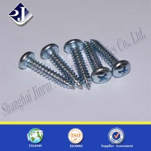 M6 Size Machine Screw Pan Head Screw