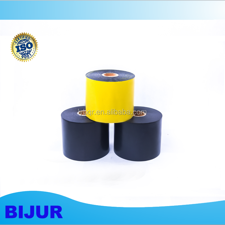Polythyelene butyl rubber pipeline tape