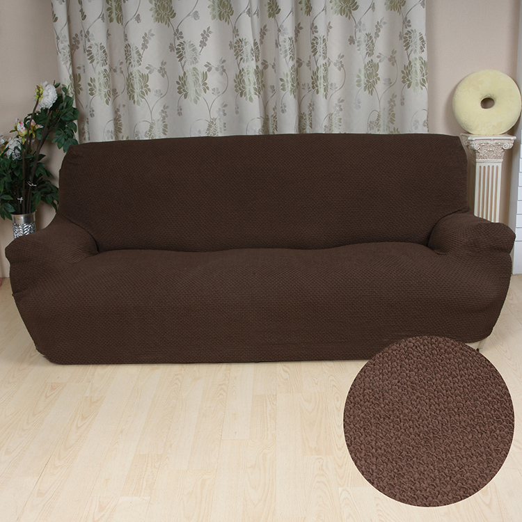 Stretch Flexible 4 way Spandex sofa cover malaysia