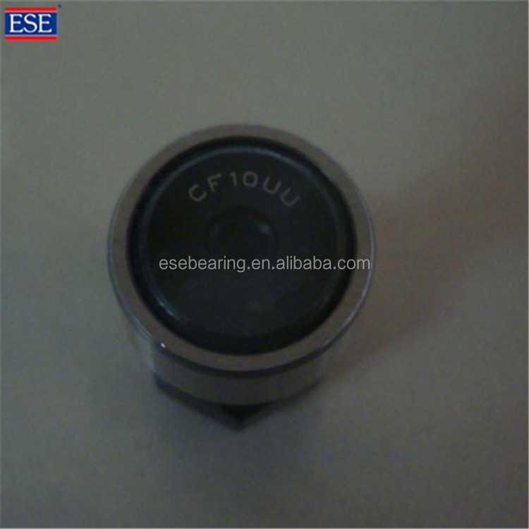 Cam followers CF10UU track roller bearing CF10UU