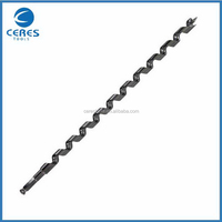 China supplier special oiled auger drill bit