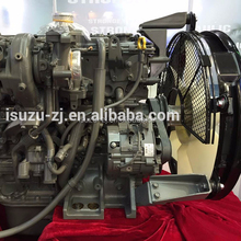 Original Water-Cooled complete engine assy new diesel generators engine assembly for 4JJ1X