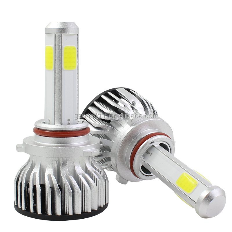 Car Led Light Super bright 80W 8000LM Led Headlight G5 h1 h3 h7 h10 h11 car led