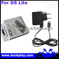 Power Supply For Nintendo NDSL DSL DS Lite AC wall Charger