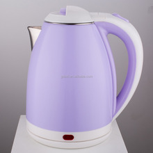 1.8L double wall electric kettle--AZF-PS-KD180