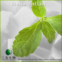 Stevia 90% Steviol Glycosides - Standard Extract