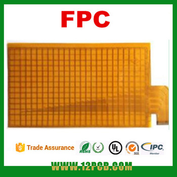 Yunjie PCB,low price all kinds of fpcb, ffc cable