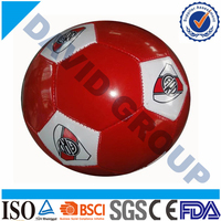 Certified Top Supplier Promotional Wholesale Custom Inflatable Beach Ball With Toy Inside